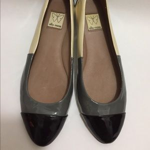 Ella Moss ladies flats